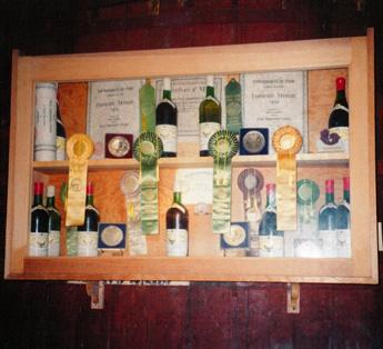 1930s Ballentine Wine