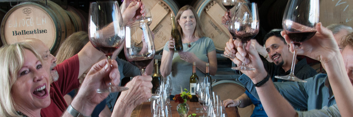 Marcy Assistant Winemaker