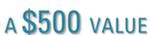 500dollarvalue