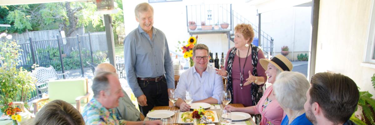 Ballentine Vineyard Events