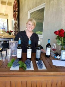 Winery Release Party