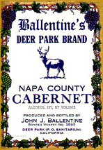 Ballentine's Deer Park